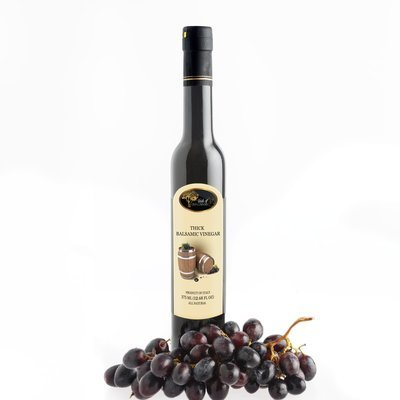 Traditional Thick Dark Balsamic