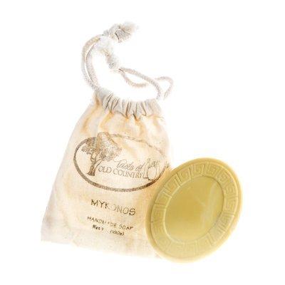 Mykonos Bay Breeze Soap