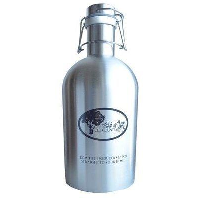 Growler - 2 Liter Bulk