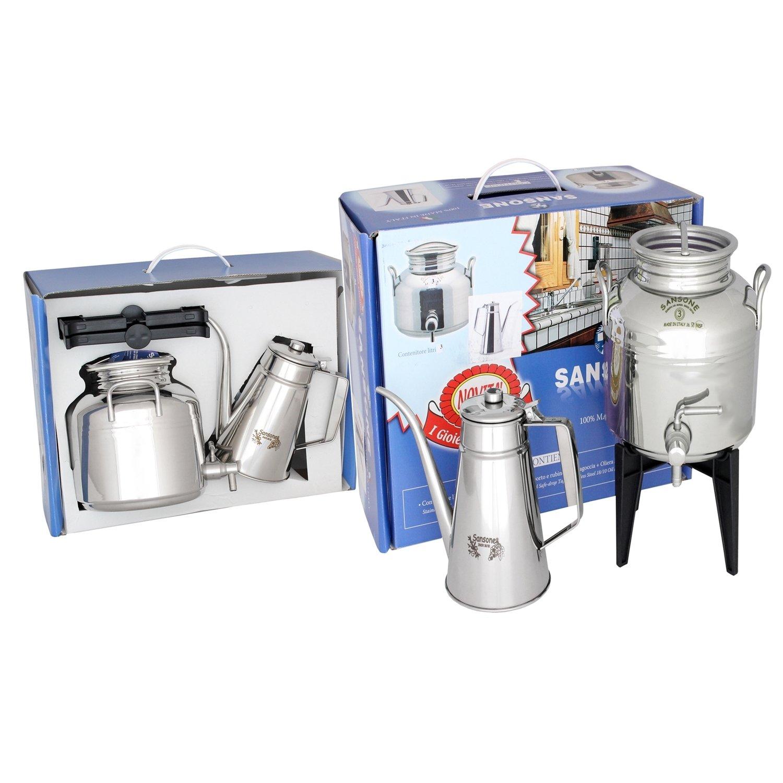 3 Liter Futsi Gift Set