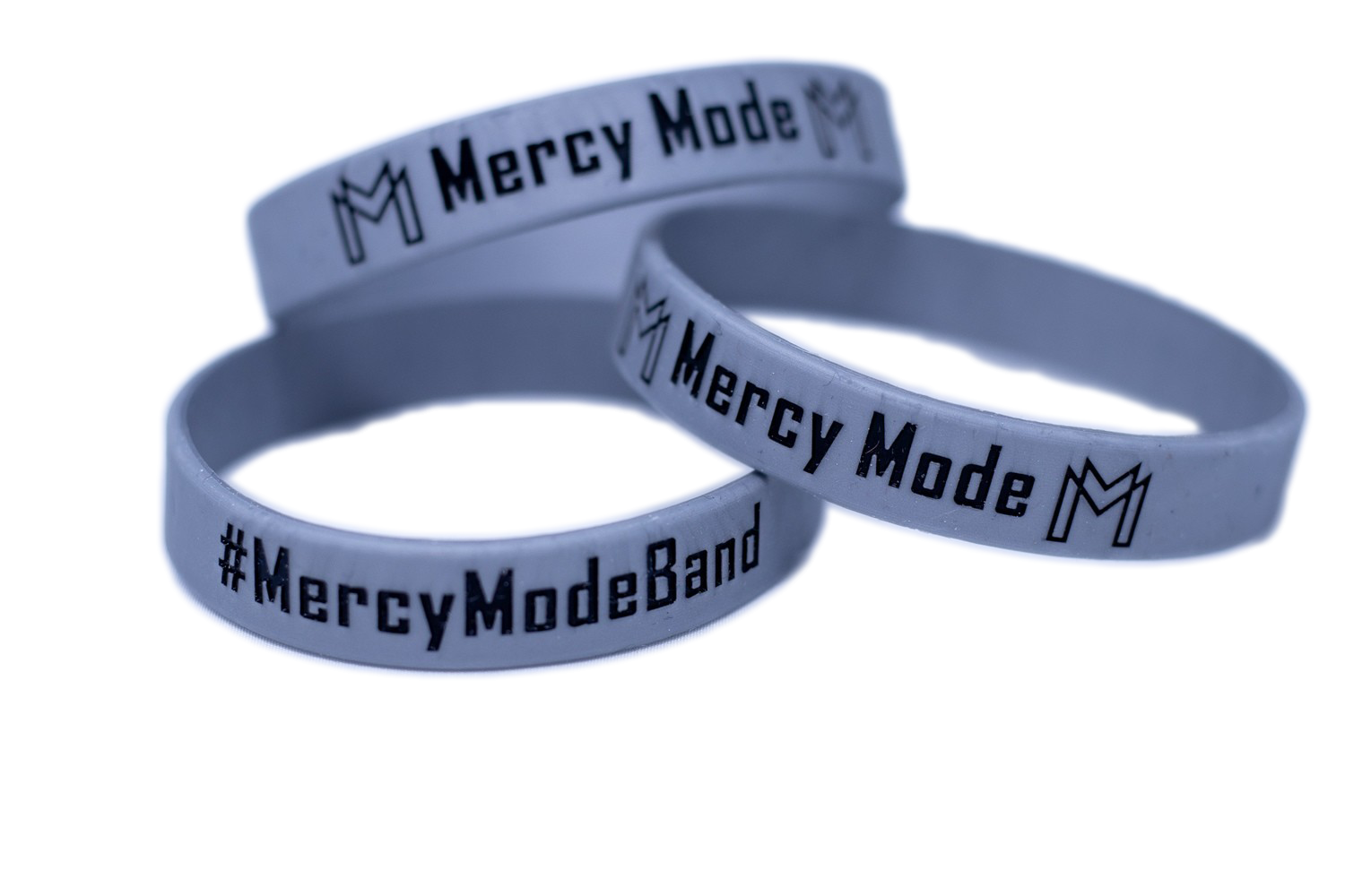 Mercy Mode Fan Bracelet