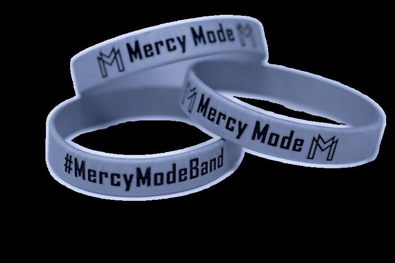 Mercy Mode Fan Bracelet