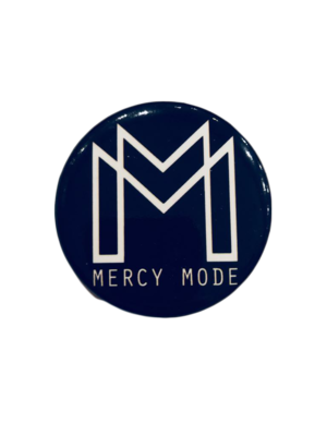 Mercy Mode Logo Button