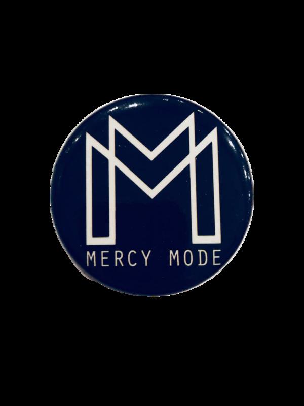 Mercy Mode Logo Button