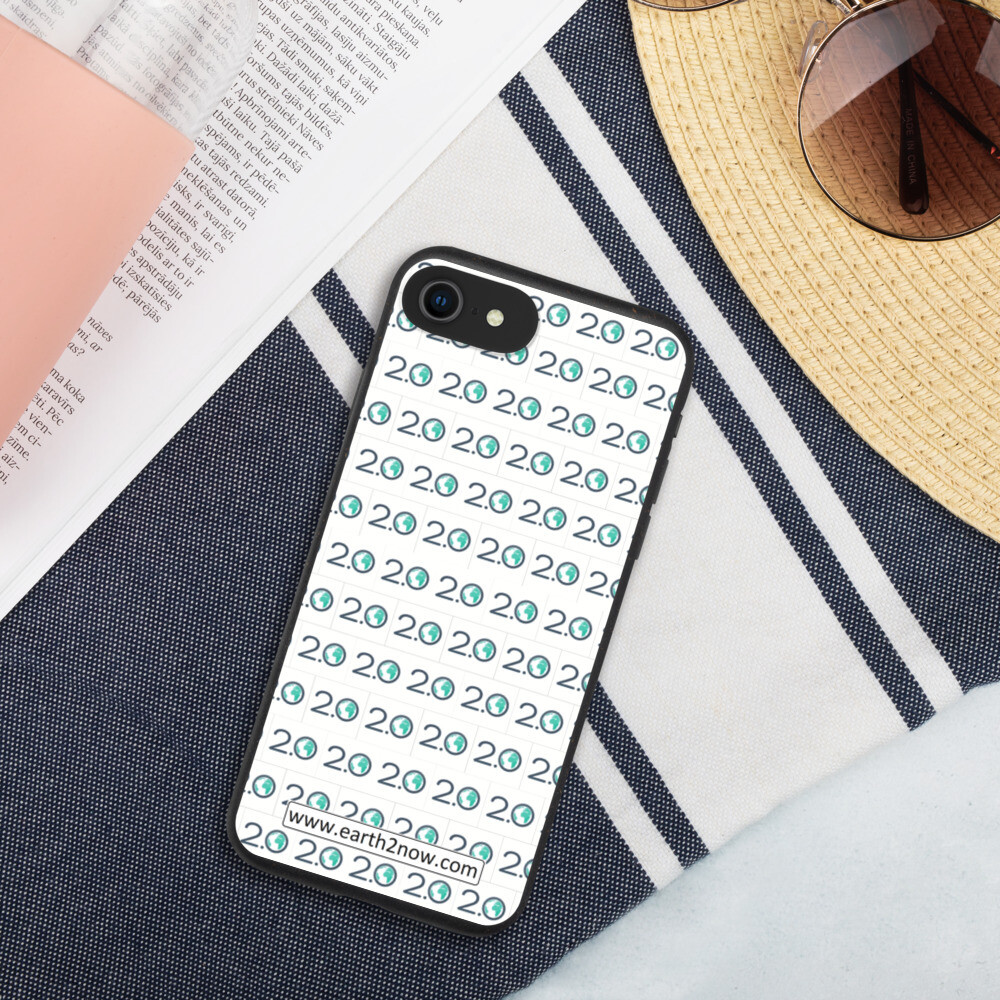 iPhone Case - Biodegradable