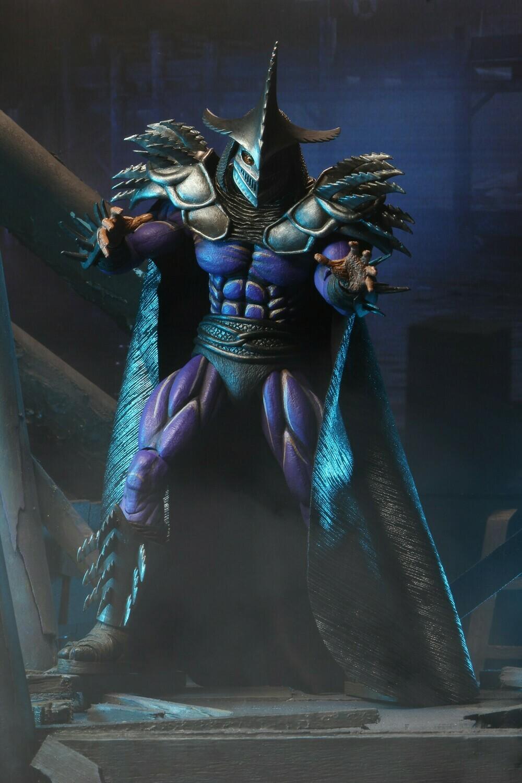 shredder tmnt movie 1990