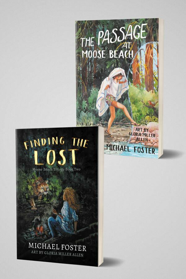 Moose Beach Collection