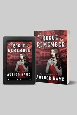 Premade Book Cover | Historical Romance Genre