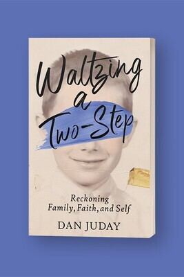 Waltzing a Two-Step | Paperback