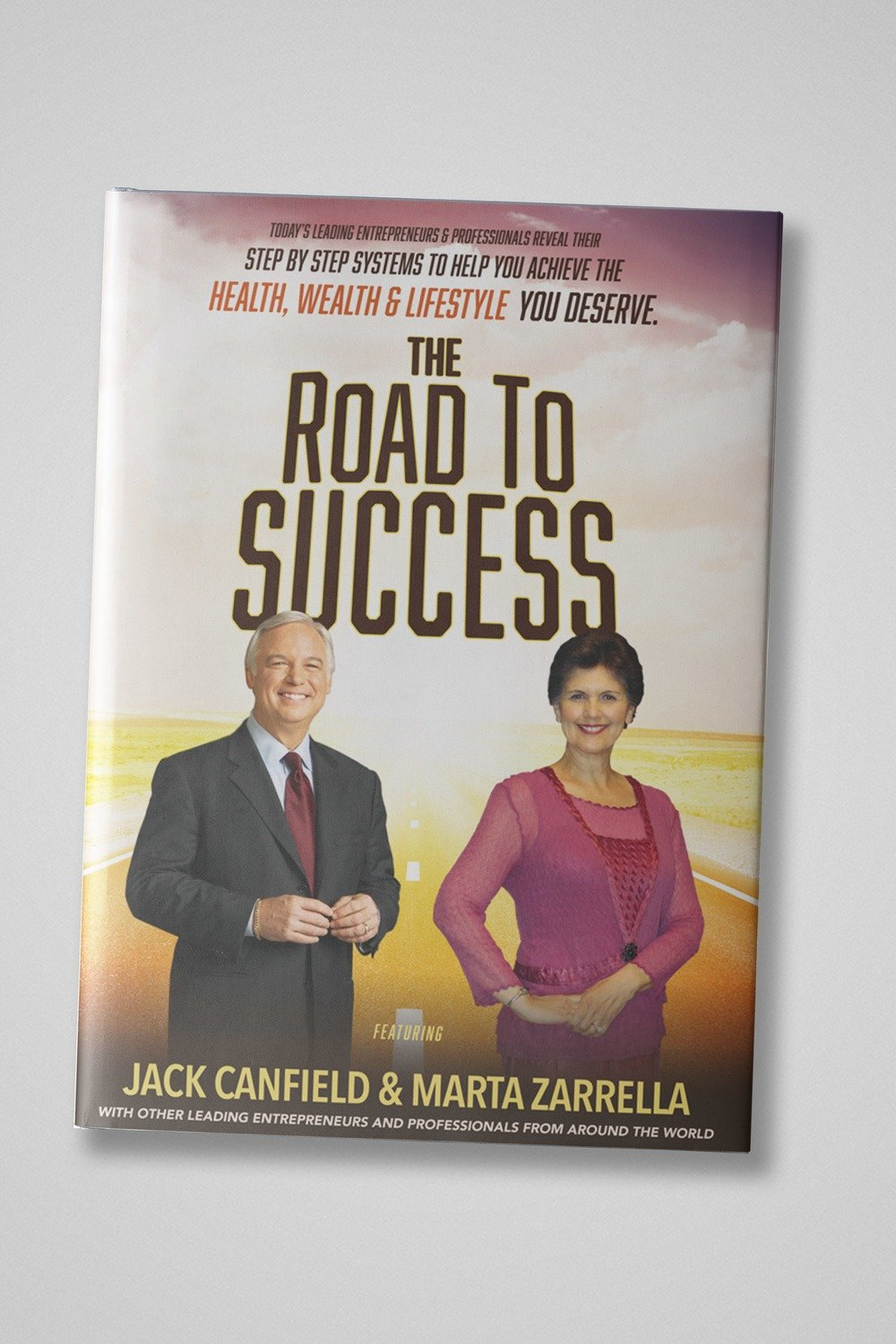 The Road To Success | Hardcover