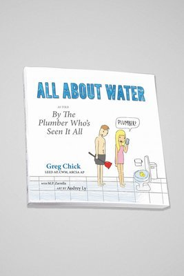 All About Water | Paperback