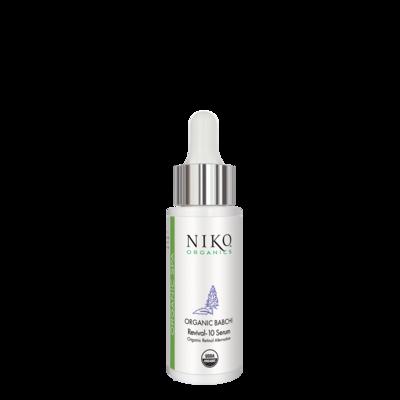 NIKO Organic Babchi Revival-10 Serum