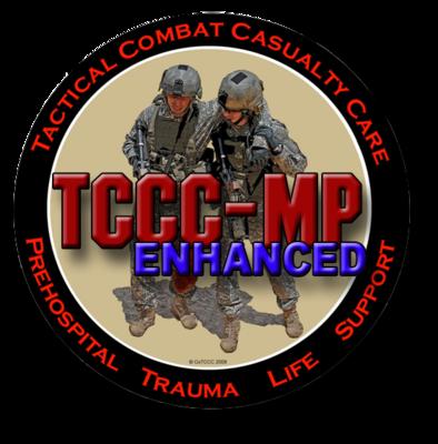 Enhanced TCCC-MP 24-25-26 September 2021 - Angleton TX 77515