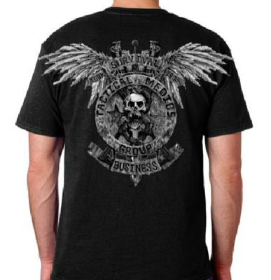 Tactical Medics Group T-Shirt