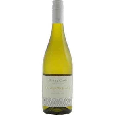 Misty Cove Estate Sauvignon Blanc