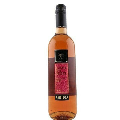 Grifo Bombino Nero Rosé