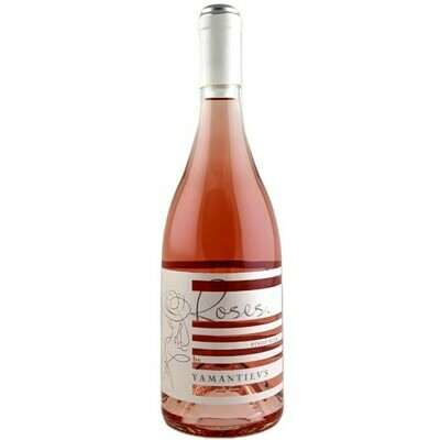 Yamantievs Rose Pinot Noir