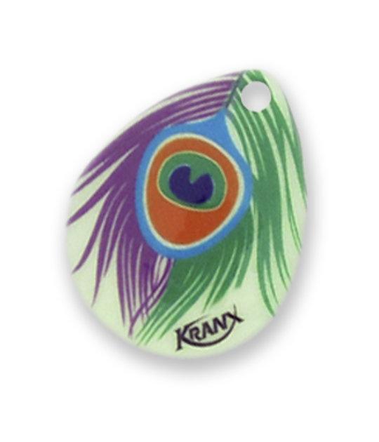 Peacock *Super Glow* (3-pack Nickel) 00125