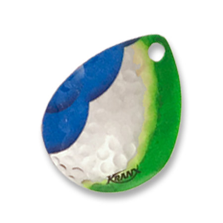 Blue Crush (3-pack Nickel) 00142