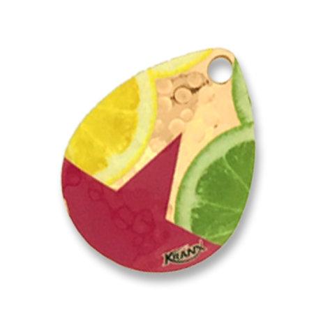 Fruit Salad (3-pack Copper) 00153