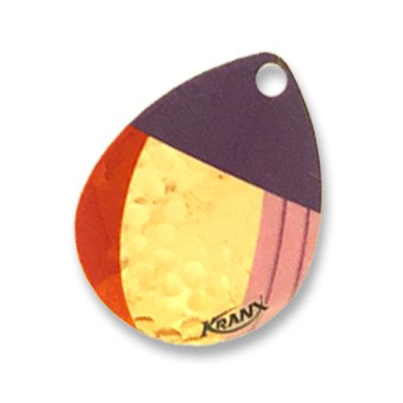 PurPooh (3-pack copper) 00165