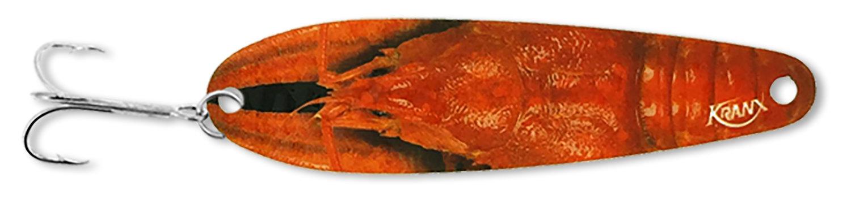 Crayfish *Live Image* (Nickel) 00209