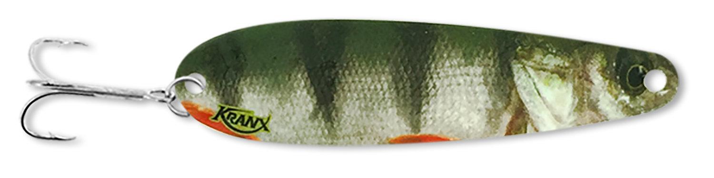 Perch *Live Image* (Nickel) 00214