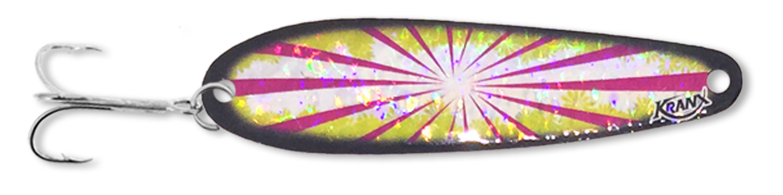 HoloRimRocker *Holographic* (Nickel) 00250
