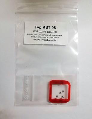 Top drive Typ KST 08