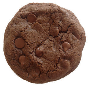 ChocoBumzy Cookie