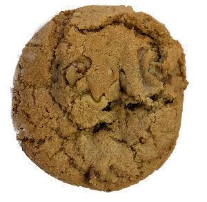 Bumzy's Walnutty Cookie