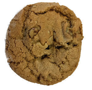 Bumzy's Walnutty Cookie