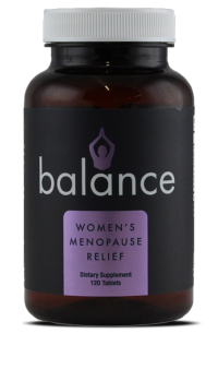 Balance (Menopause)