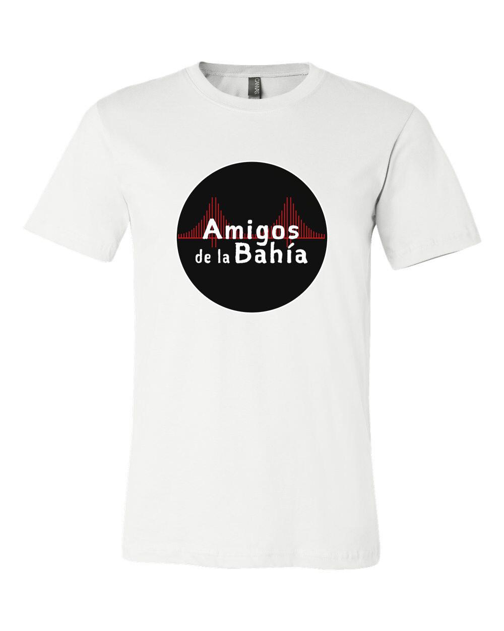 Amigos White Shirt