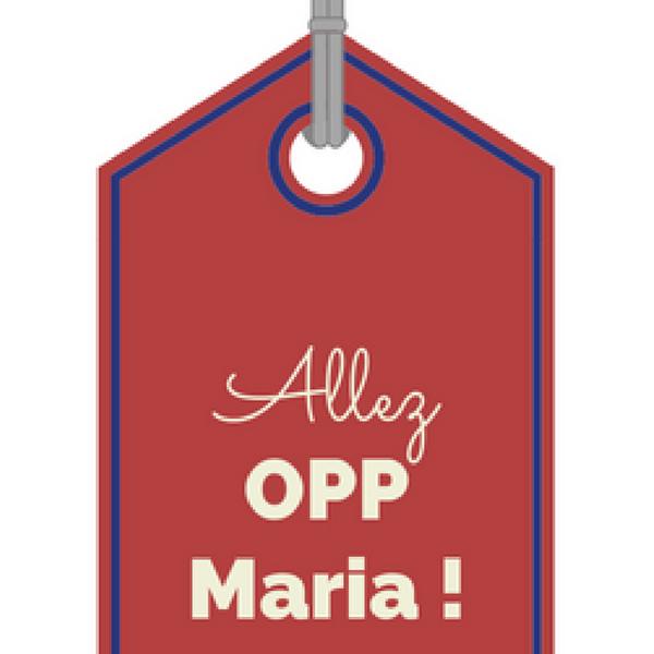 OPP Maria-Goretti