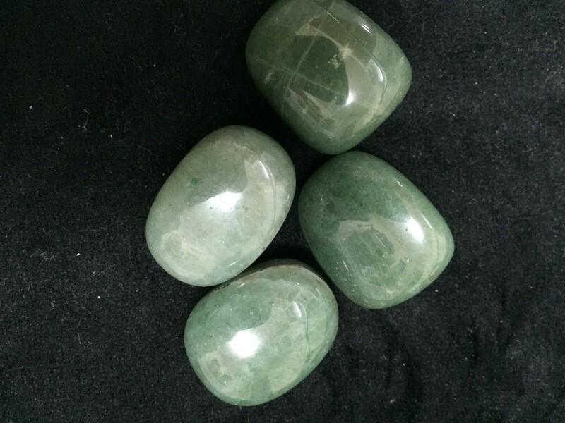 Aventurine  (Green)