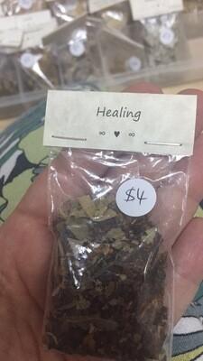 Healing Blend
