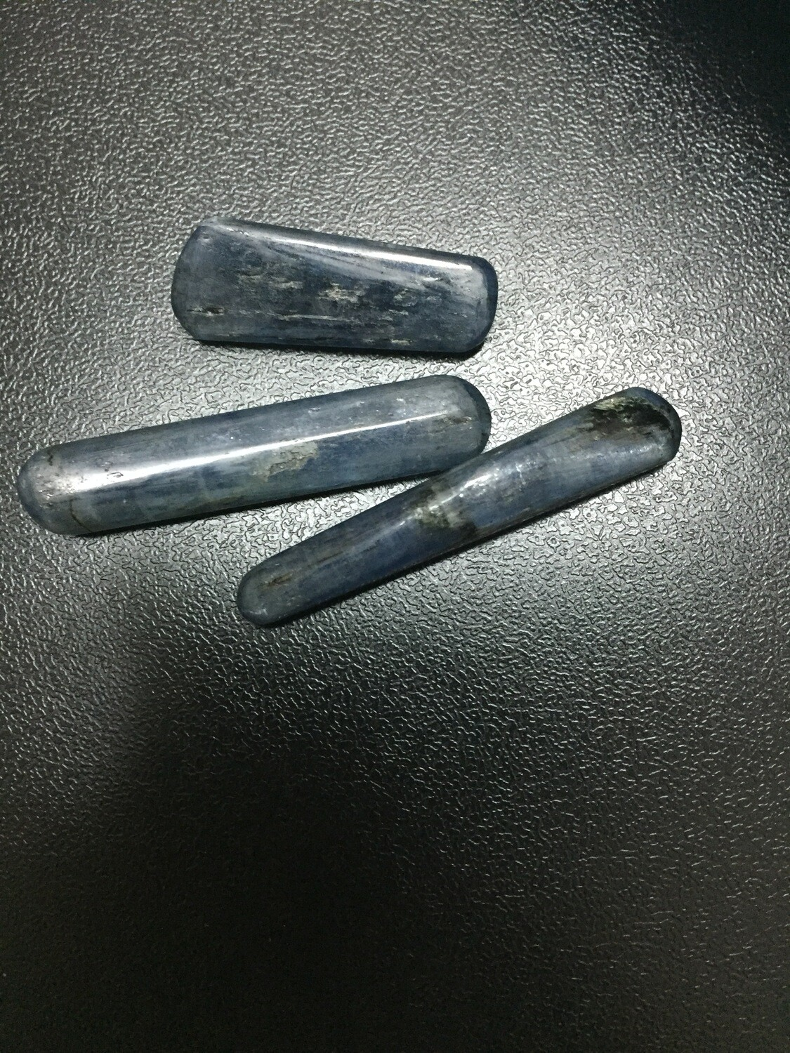 Small Blue Kyanite pieces