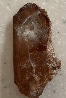 Fire Quartz raw