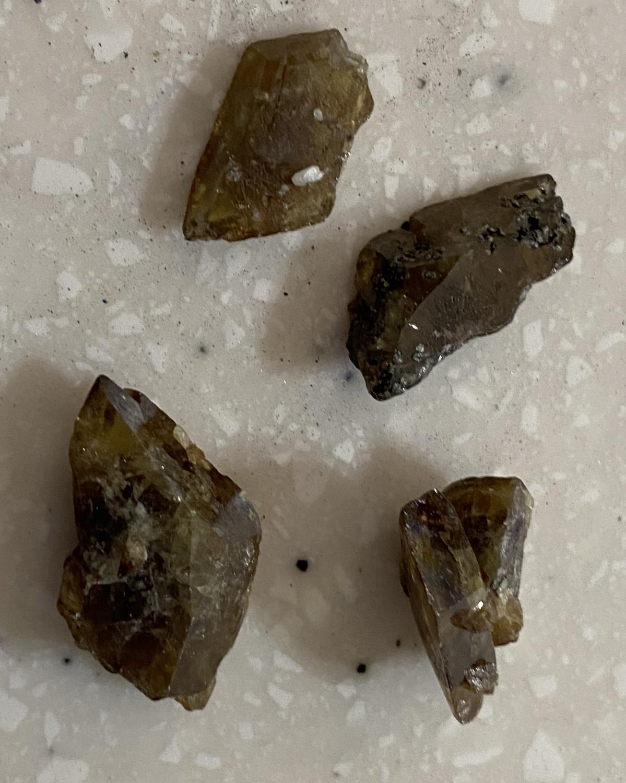 Titanite (Sphene)