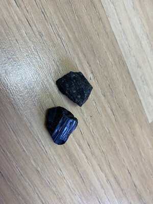 Black Tourmaline Schorl NSW