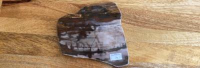Outback Jasper Slice Slab