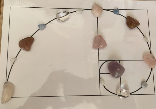 A4 Grid Kit Self Love and Emotional Healing