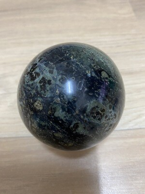 Kambaba Jasper Sphere