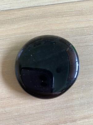 (Gold Sheen) Obsidian