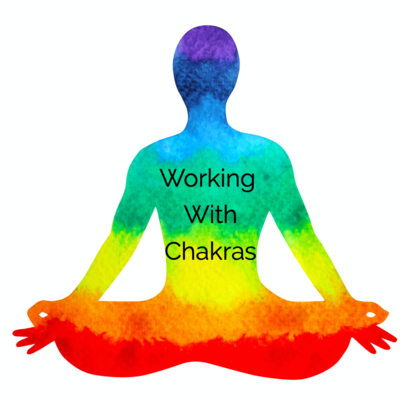 Working With Chakras Self Directed Learning Programme