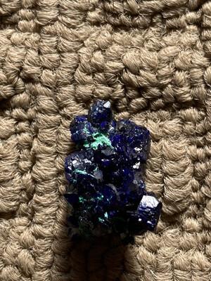 Azurite-Malachite Special