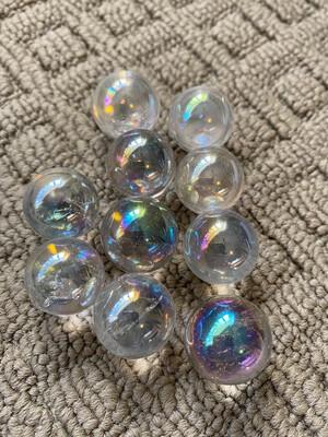 Aura Quartz Sphere mini