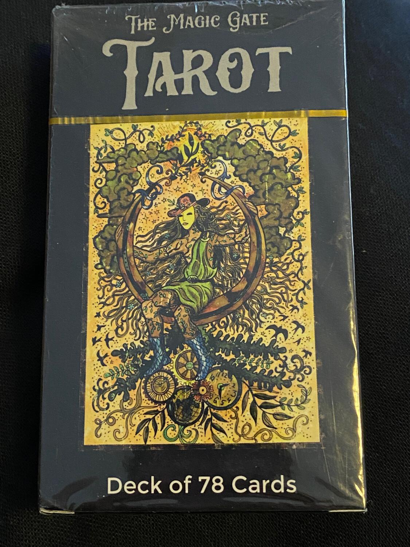 The Magic Gate Tarot