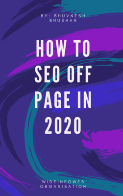 Best Off-Page SEO Techniques & Factors to Use in 2020